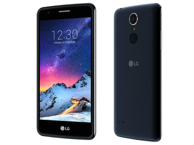 Lineage OS 15 On LG K8