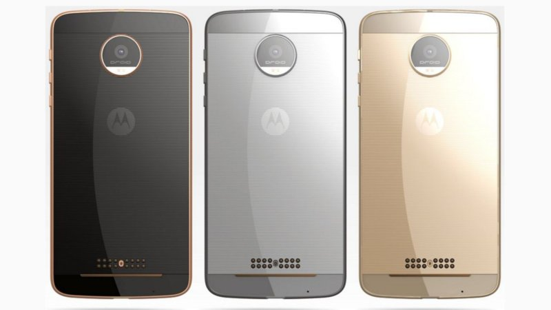 Download Lineage OS 15 On Moto Z