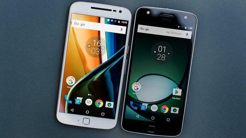 Download Moto G4 / G4 Plus NPJS25.93-14-10 OTA Update