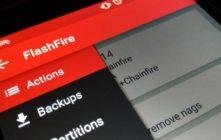FlashFire v0.70