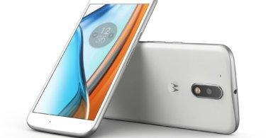 Lineage OS 15 On Moto G4 Plus