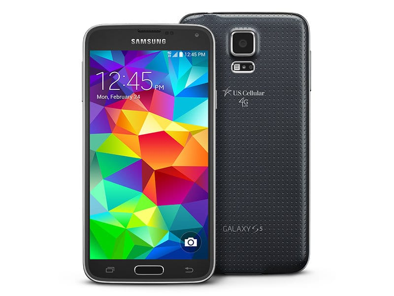 Lineage OS 15 on Samsung US-Cellular Galaxy S5