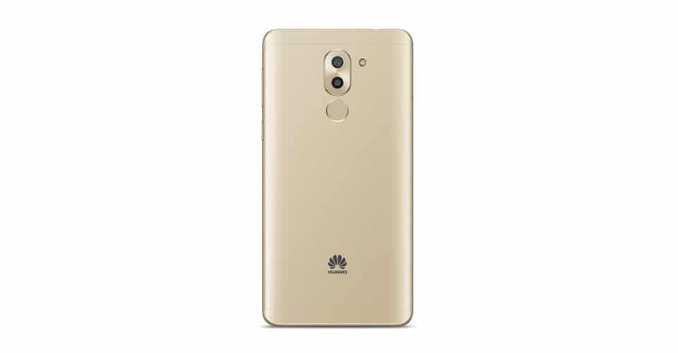 Root Huawei GR5 2017 and Install TWRP Recovery