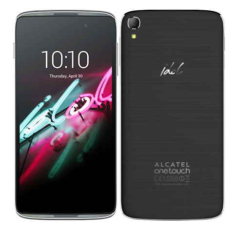 Download and Install Lineage OS 15 On Alcatel Idol 3