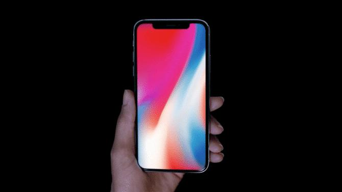How To Take A Screenshot On iPhone X