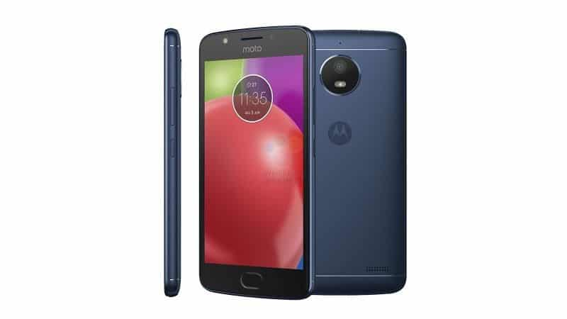 Install TWRP Recovery and Root Moto E4/E4 Plus (All Variant)