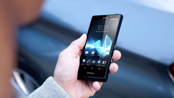 Android Oreo On Xperia T/TX