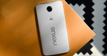 Steps To Install Android 8.0 Oreo SIXROM On Nexus 6