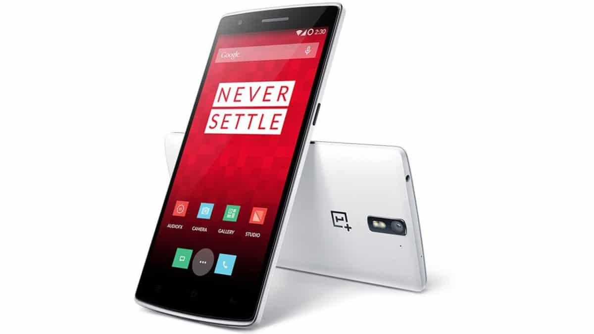 Install Android 8.0 Oreo On OnePlus One [AOSP ROM]