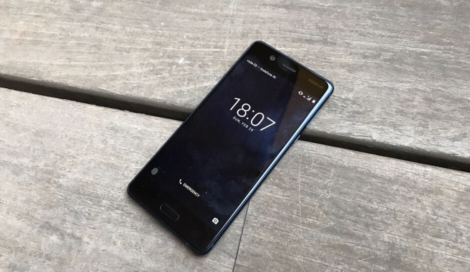 Official Android 7.1.1 Nougat On Nokia 5