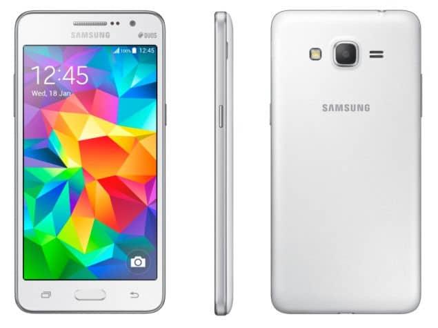 Best Custom ROMs For Samsung Galaxy Grand Prime