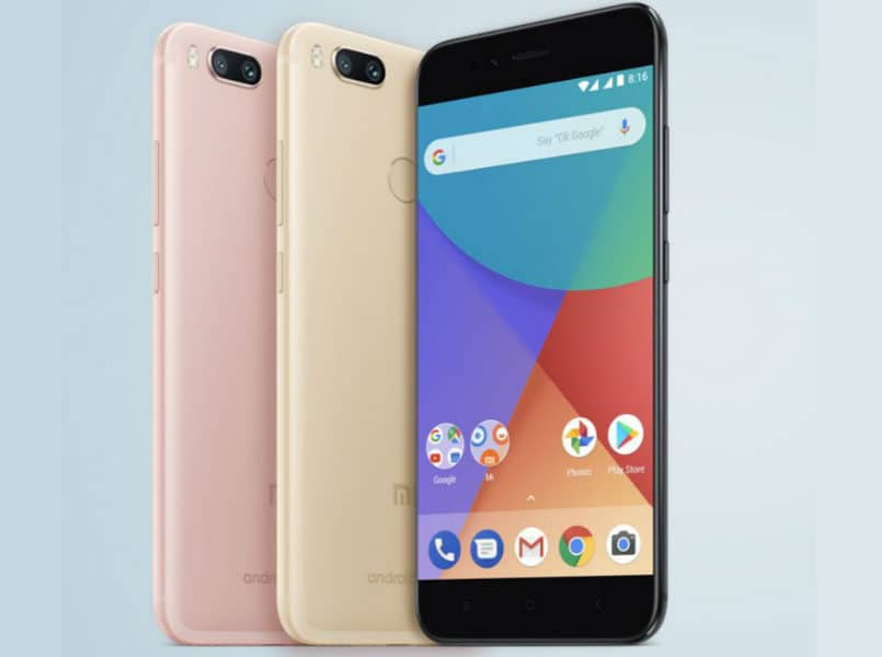 List Of Best Custom ROMs For Xiaomi Mi A1