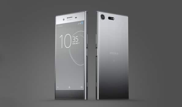 47.1.A.3.254 Firmware Update For Xperia XZ Premium