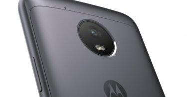Lineage OS 15 For Moto E4