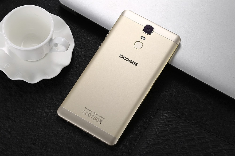 Install TWRP Recovery and Root Doogee Y6 Max