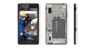 Official Lineage OS 14.1 For Fairphone 2