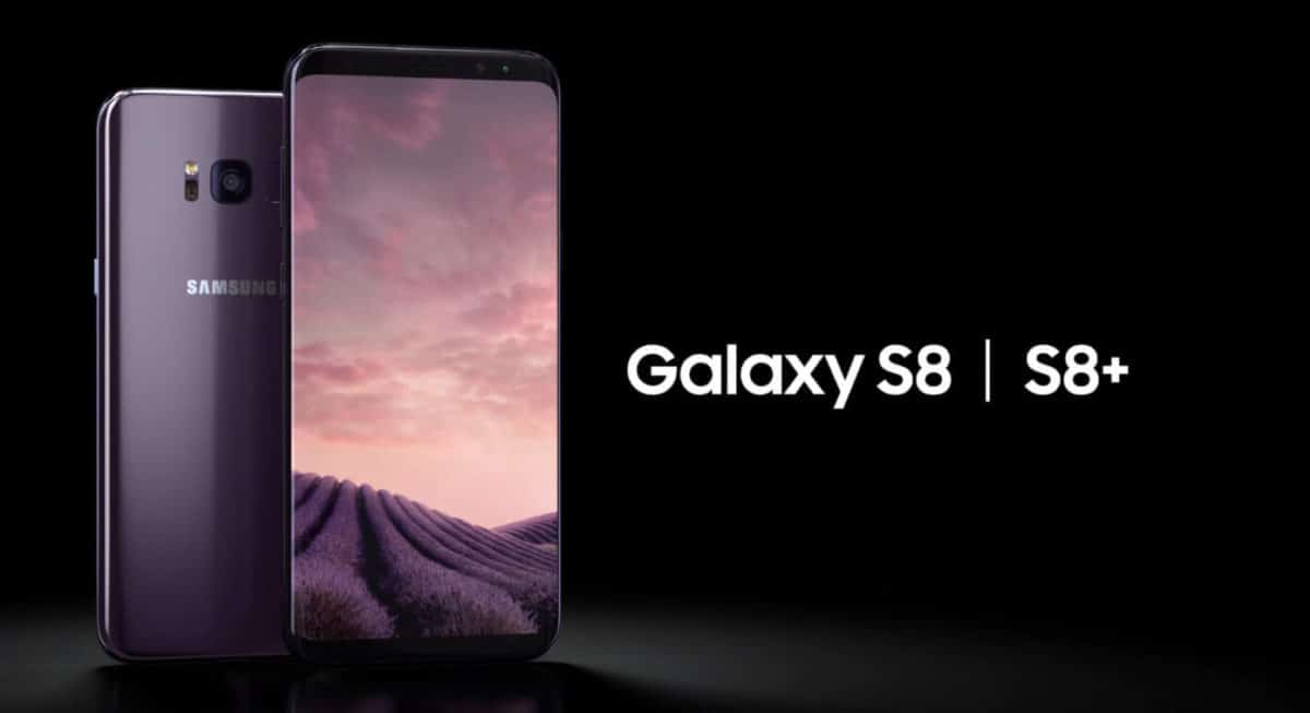 Download G955USQU1AQHD Galaxy S8 Plus Firmware | Blueborne Patch