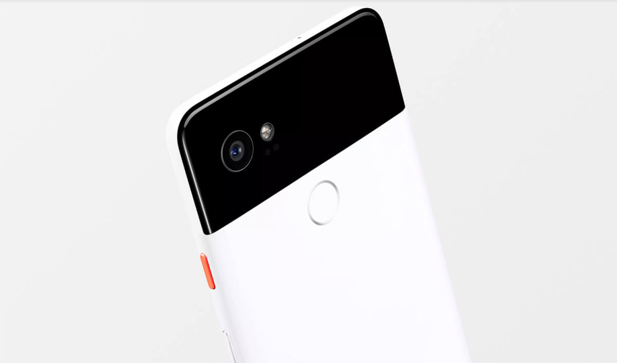 Factory/Hard Reset Google Pixel 2/Pixel 2 XL