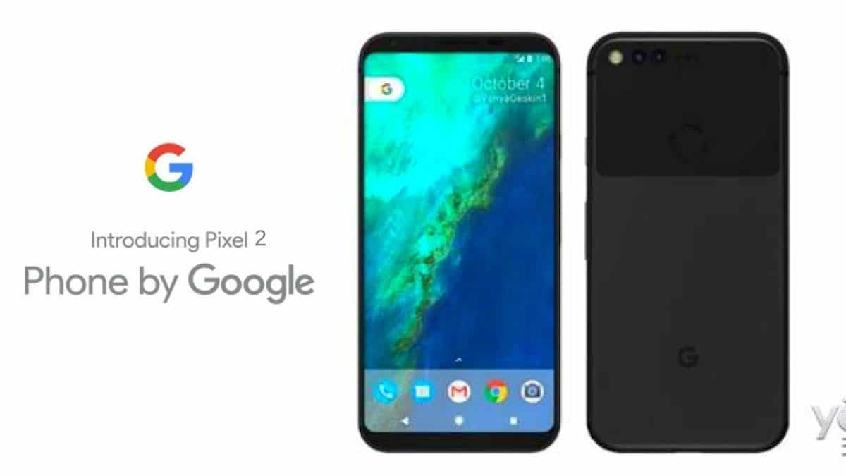 fix Pixel 2/2 XL bluetooth problems