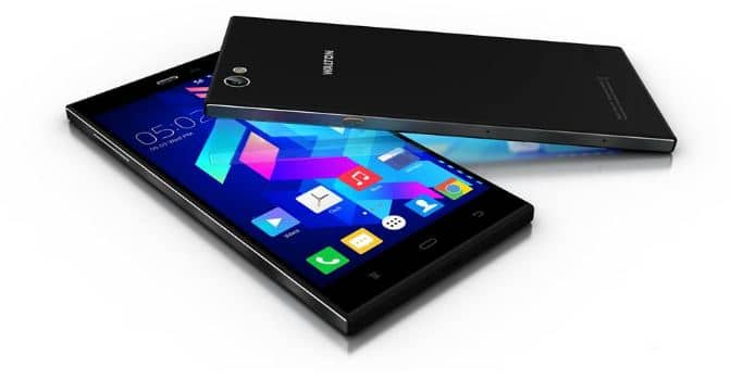 Install TWRP Recovery and Root Walton Primo VX