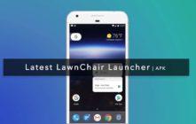 LawnChair Launcher APK