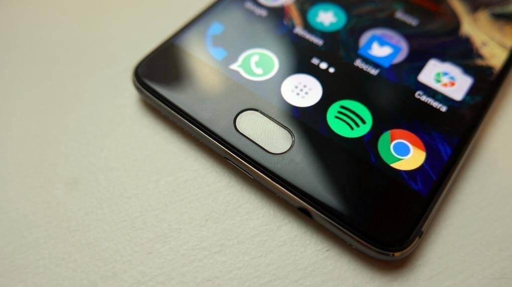 OxygenOS 4.5.12 On OnePlus 5