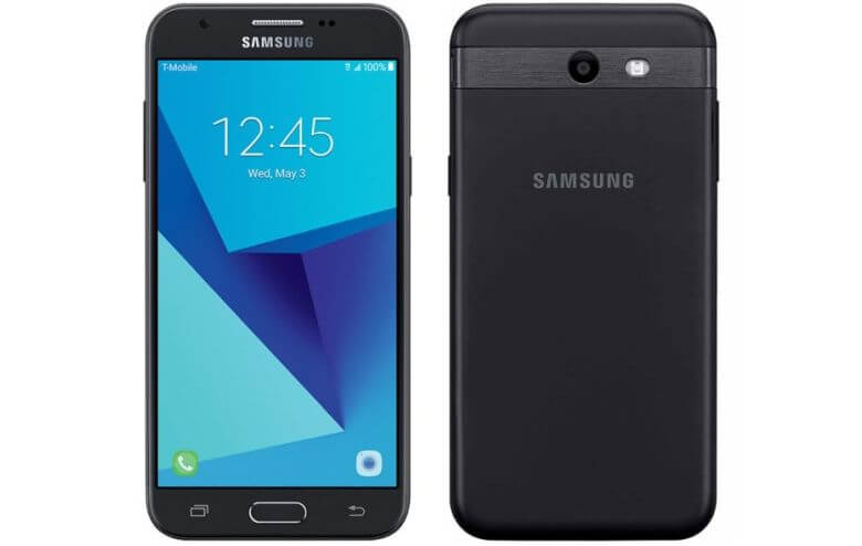 Root Galaxy J3 Prime without PC