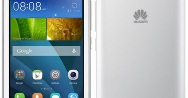 How to Install TWRP Recovery and Root HUAWEI Y560