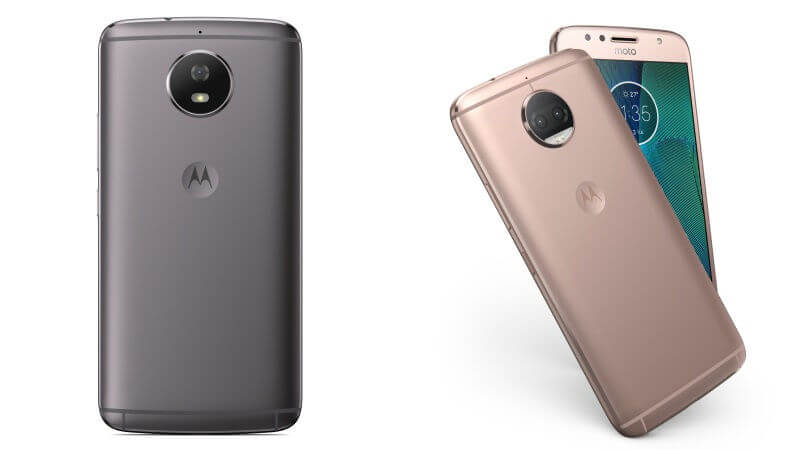 Root Moto G5s Plus Safely without PC