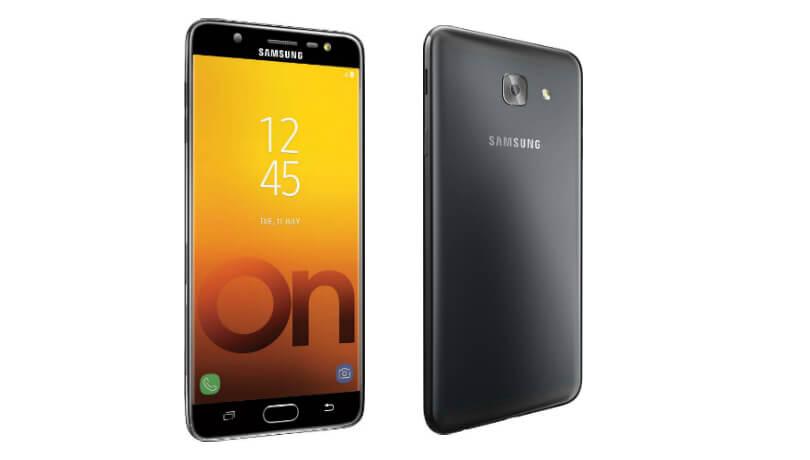 Root Samsung Galaxy J7 Max SM-G615F