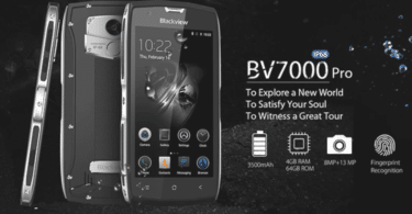 Root Blackview BV7000 Pro