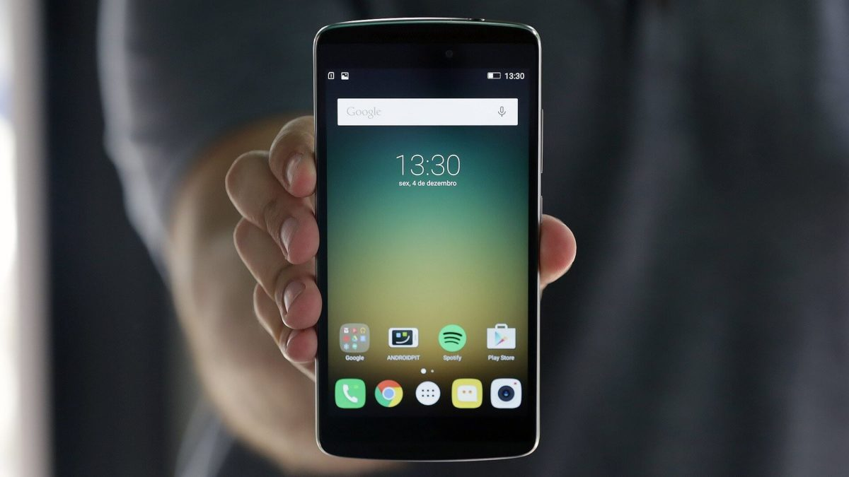 Lineage OS 15 On Lenovo Vibe K4 Note