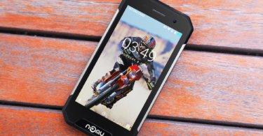 Stock ROM Of Nomu S30 Mini