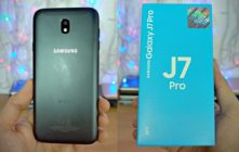 Galaxy J7 Pro problems and their fixes