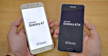 DownloadLineage OS 15 For Galaxy A7 (2017)