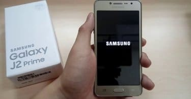 Lineage OS 15 For Galaxy J2 Prime
