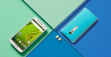 Lineage OS 15 For Moto X Play (lux)