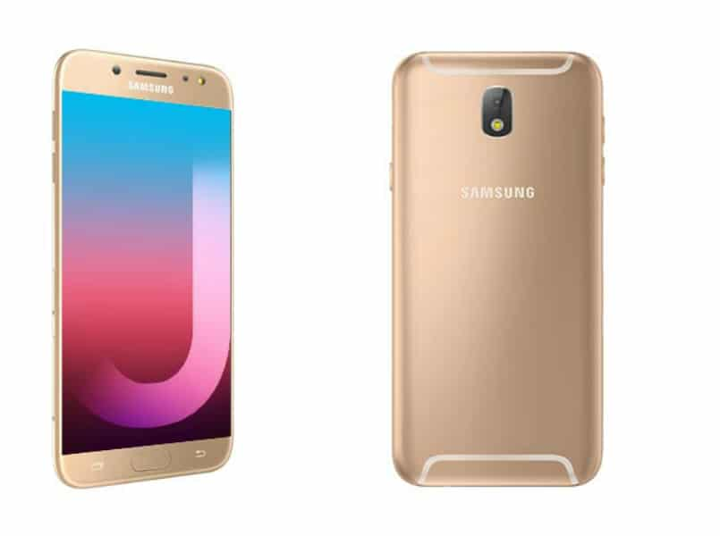 Lineage OS 15 For Samsung Galaxy J7 Max