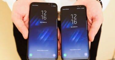 G950FXXU1AQJ1/G955FXXU1AQJ1 For European Galaxy S8/S8 Plus