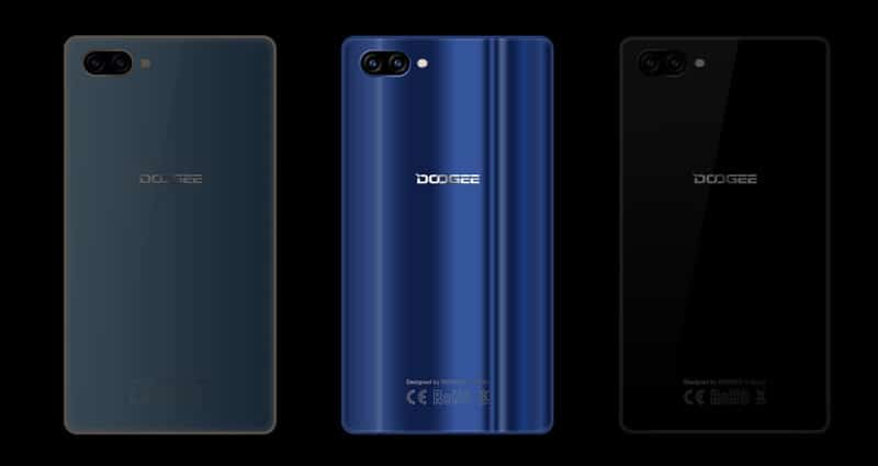 Root Doogee Mix and Install TWRP Recovery