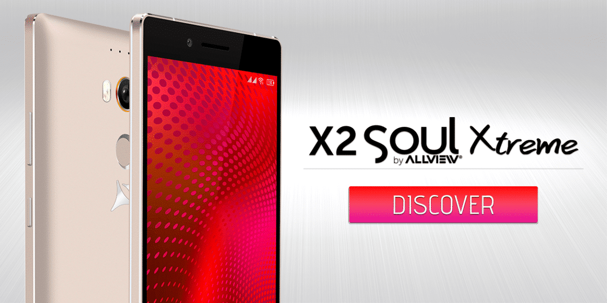 rootAllview X2 Soul Xtreme and Install TWRP Recovery