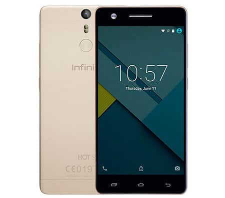 Install TWRP and Root Infinix Hot S (X521)