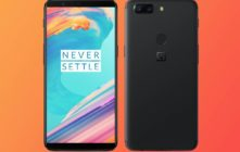 [Download] Unofficial TWRP for the OnePlus 5T Is now available