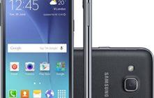 Galaxy J2 200GUDXU3AQJ1 August 2017 Security Patch Update