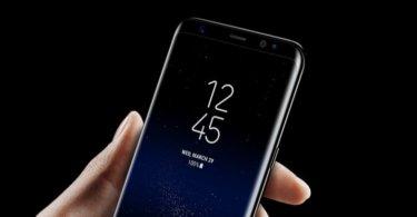 Exynos Galaxy S8 G950FXXU1ZQJJ Oreo Beta Stock Firmware (SM-G950F)