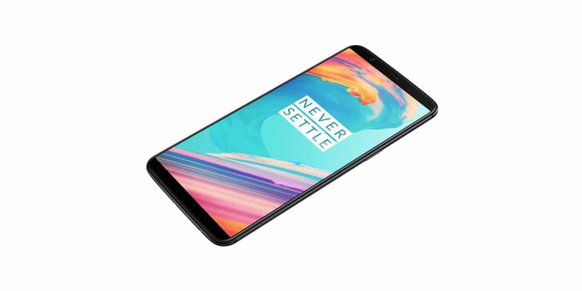 OxygenOS 4.7.2 for OnePlus 5T