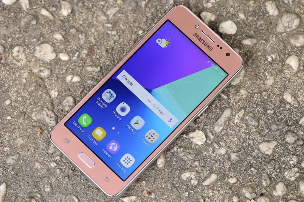 Samsung Galaxy J2 Prime (SM-G532M) G532MUMU1AQJ4 Android 6.0.1 Marshmallow
