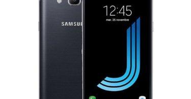 Galaxy J5 2016 Nougat Ported ROM For Galaxy J5 2015