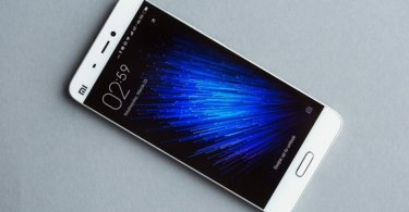 MIUI 9.1.1.0 Global Stable ROM for Xiaomi Mi 5s and Mi 5s Plus