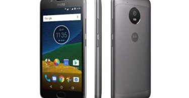 Pixel Experience Oreo ROM On Moto G5 (Android 8.0 Oreo)